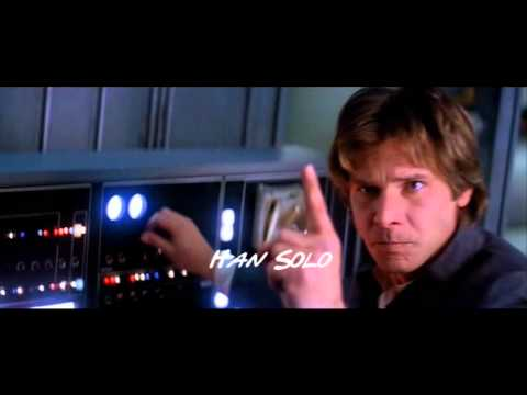 Star Wars: Friends Theme