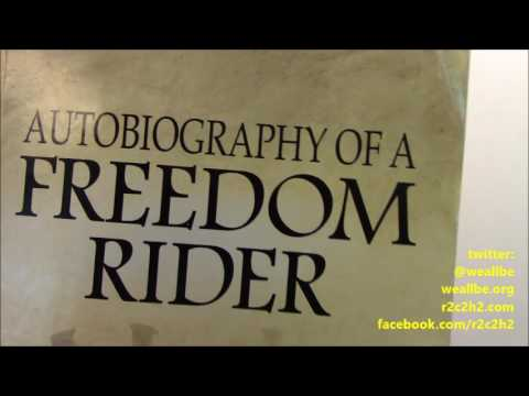 Confessions Of A FREedom Rider & Civil Rights Foot Soldier: A Thomas M. Armstrong INterview Part 1