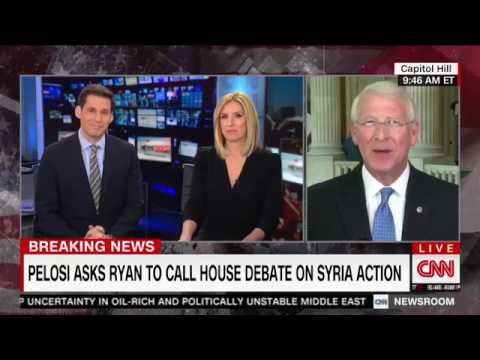 Roger Wicker Supports President Trump