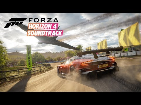 Forza Horizon 4 Soundtrack | Silence (Blonde Remix)  - Marshmello ft. Khalid