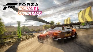 Forza Horizon 4 Soundtrack | Silence (Blonde Remix)  - Marshmello ft. Khalid