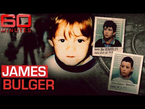 The James Bulger murder: inside the chilling police investigation | 60 Minutes Australia