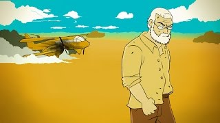 The Unkillable Ernest Hemingway