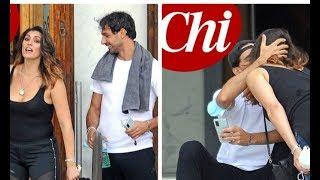 Elisa Isoardi e Raimondo Todaro insieme: c'è il bacio