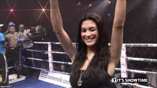 TRAILER: Siam Gym Belgium presents IT'S SHOWTIME 56, May 12, 2012, Kortrijk, Belgium