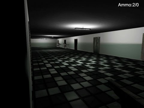 MENTAL HOSPITAL - Full Playthrough - Game