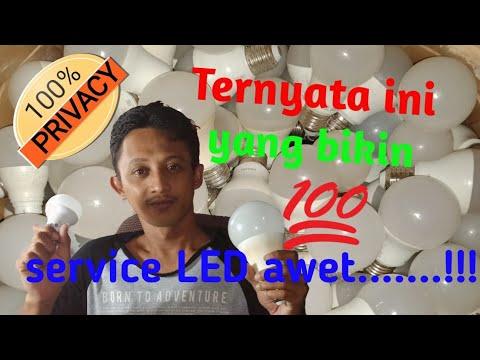 Service Lampu Led,memperbaiki Lampu Led,rahasia Lampu Led