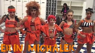 Stomp The Yard- Dance Moms (Full Song)