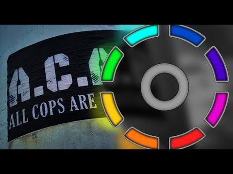Lets talk about abolishing the police force