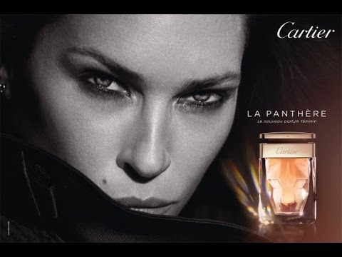 La Panthere EDP by Cartier Perfume Review ...