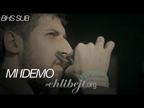 Mi Idemo (Hamed Zamani, Hussain Al-Akraf) [ENG] / ما می رویم