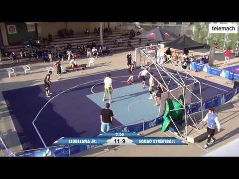 Copy of FIBA 3x3 Sarajevo XXX Open 2016 - 4