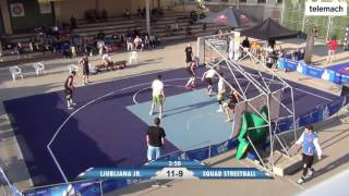 Video Copy of FIBA 3x3 Sarajevo XXX Open 2016 - 4 download MP3, 3GP, MP4, WEBM, AVI, FLV Juli 2018