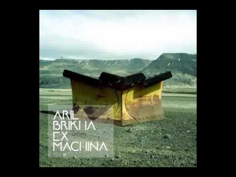 Aril Brikha - Ex Machina - 06 Room 337