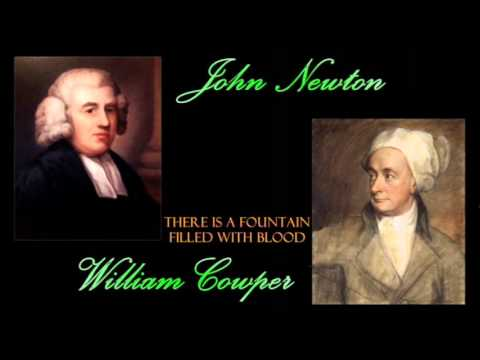Hymn History  The Olney Hymns, Newton and Cowper