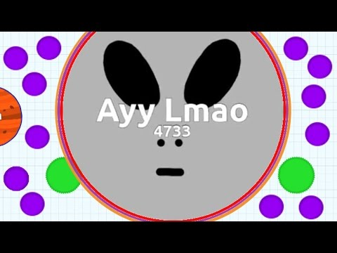 AGARIO - THE TORTURE CHALLENGE (MOST ADDICTING GAME)