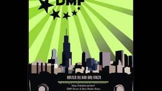 DMF - Techno DNB History Special 3 (Errata)