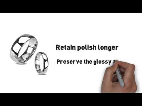 Tungsten Carbide Rings Pros and Cons