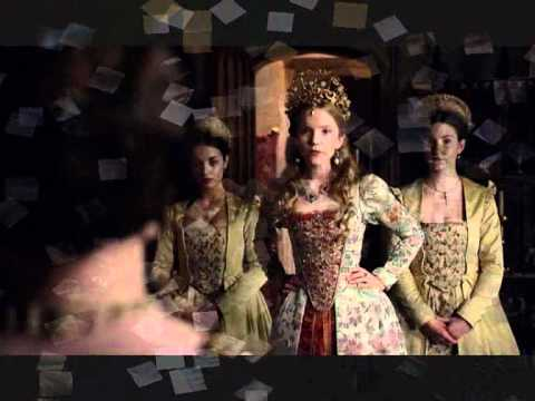 The Tudors: Thomas Culpepper & Catherine Howard Lonely
