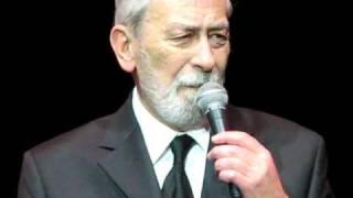 Вахтанг (Буба) Кикабидзе - Грузинская песня(концерт в Бруклине, (июнь 6, 2009), 2009-06-07T21:41:29.000Z)