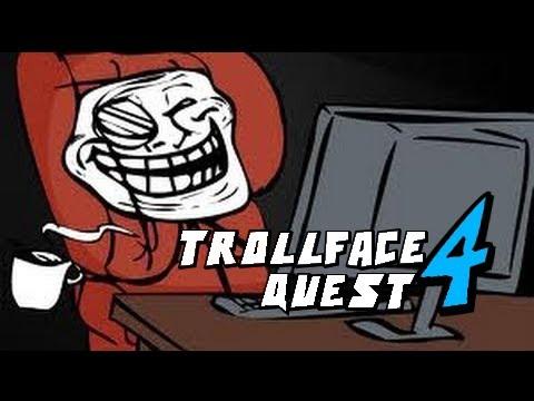 troll face qest