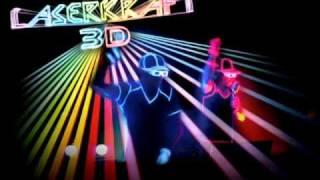 Laserkraft 3D - Polyester