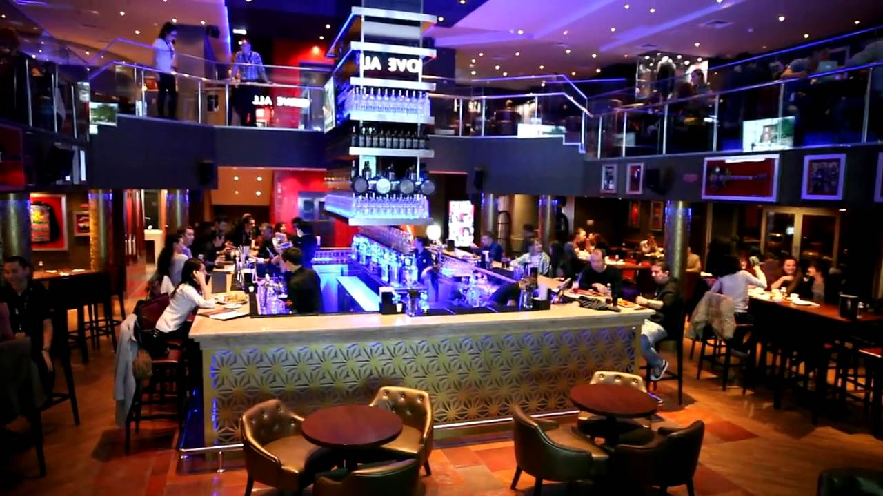 Song Hard Rock Cafe