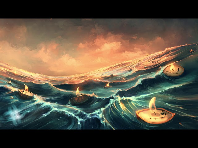 World's Most Epic Music: Oceans Apart by Atom Music Audio