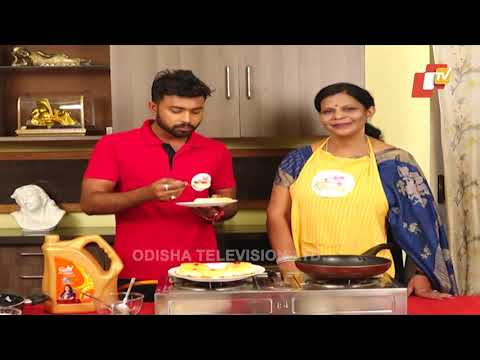 Taste Of Odisha Ep 149 | 30 Mar 2019 | Odia Food & Recipes: How To Prepare | ସମ୍ପୁର୍ଣ ଓଡ଼ିଆ ଖାଦ୍ୟ