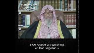 Cheikh Salih al-Fawzan : fatwa & cours en Français