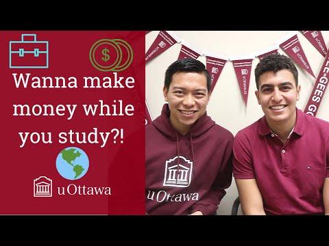 Q&A: CO-OP At UOttawa | UOttawa Future