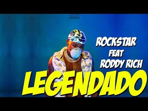 DaBaby – ROCKSTAR Feat Roddy Ricch ( Legendado / Tradução )