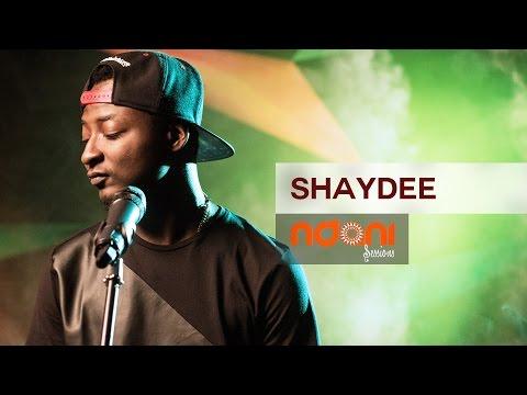 VIDEO: E.M.E's Shaydee Performs Murda & High On Ndani Sessions