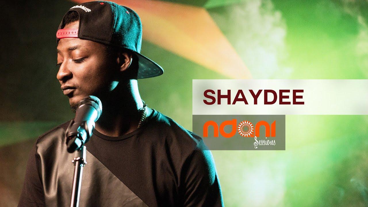 Download Ndani Sessions - SHAYDEE