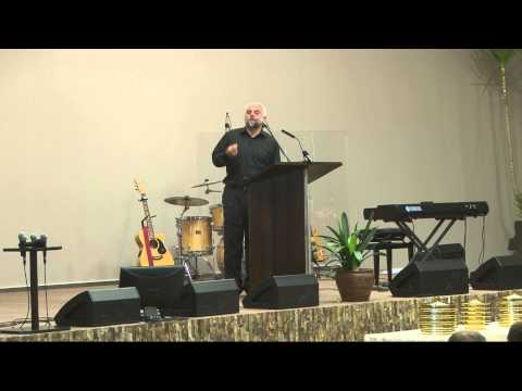 Vladimir Pustan | Leul ce-ti poate frange aripile | Ciresarii Tv | 04-mai-2014