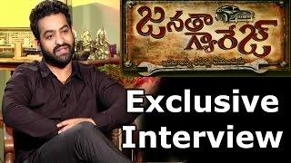 jr-ntr-exclusive-interview-janatha-garage-movie-samantha-koratala-siva-hmtv