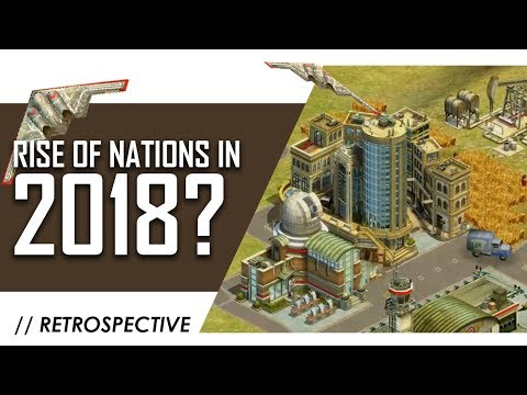 Rise of Nations in 2018: A Retrospective Analysis