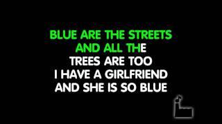 Karaoke - Blue (Da Ba Dee)