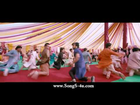 Kick Lag Gayi Full HD Video Song  - Bittoo...
