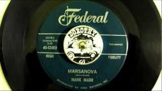 Hank Marr - Marsanova