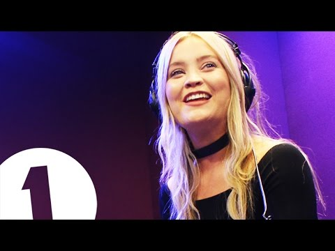 Laura Whitmore plays Innuendo Bingo