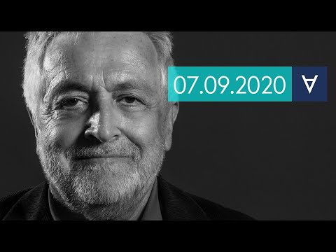 Broders Spiegel: Steinmeier auf der zweiten Welle