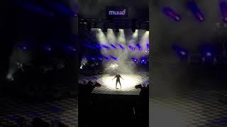 Berkay Potpori Harbiye Konseri 2017 - Kum Gibi - Seni Versinler Ellere - Dayan Yüreğim Akustik Cover