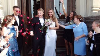 ЗАВВИЛЕНД #9: Свадьба Саши и Ани