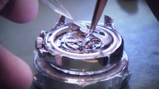 Zenith Watches - The legendary Manufacture