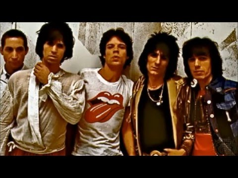 "Rolling Stones  ""TIE YOU UP"" (Undercover Alternate Take)"