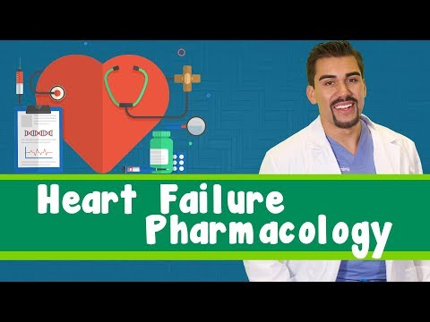 Nursing Students CHF drugs *Part 1*