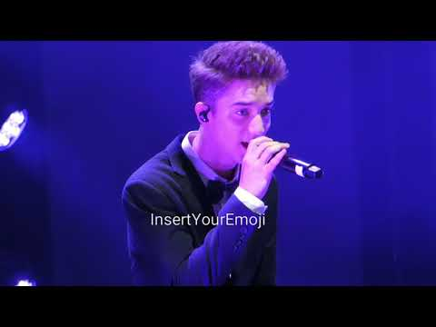 Why Don't We (Daniel's Focus) - Words I Didn't Say @ Summer in The City