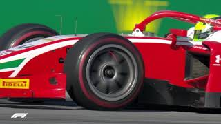 F1 2022: Pirelli