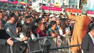 Diwali Festival 2017 at the Trafalgar Square London